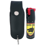 2 Pack Pepper Spray- $16 with Free Shipping